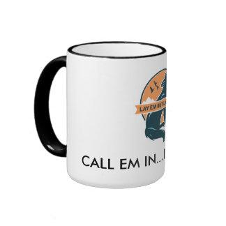 LEOL 15 oz Coffee Mug
