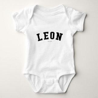 Leon Baby Bodysuit