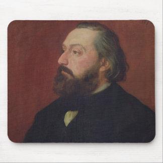 Leon Gambetta  1875 Mouse Mat