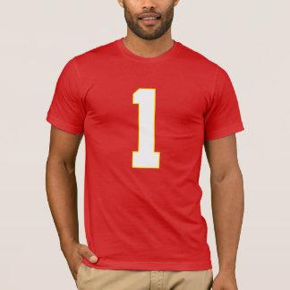 Leon Sandcastle T-Shirt