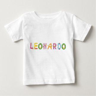 Leonardo Baby T-Shirt