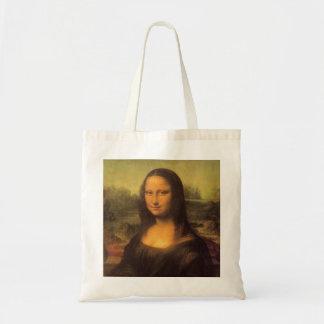 Leonardo Da Vinci' Mona Lisa
