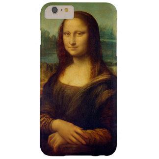 Leonardo da Vinci, Mona Lisa Painting Barely There iPhone 6 Plus Case