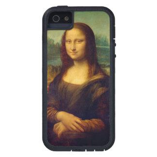 Leonardo da Vinci, Mona Lisa Painting iPhone 5 Cases