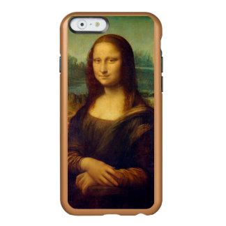 Leonardo da Vinci, Mona Lisa Painting Incipio Feather® Shine iPhone 6 Case