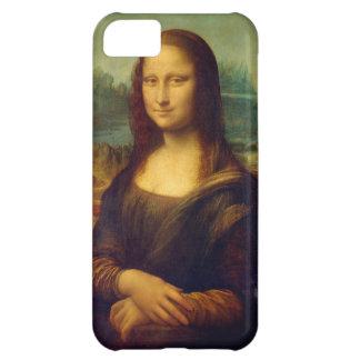 Leonardo da Vinci, Mona Lisa Painting iPhone 5C Case