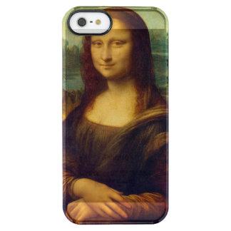 Leonardo da Vinci, Mona Lisa Painting iPhone 6 Plus Case