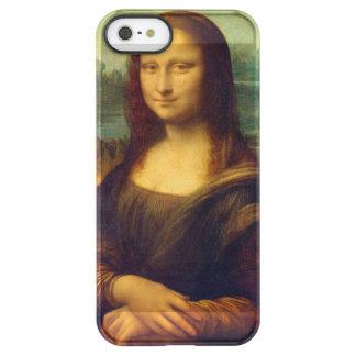 Leonardo da Vinci, Mona Lisa Painting Permafrost® iPhone SE/5/5s Case