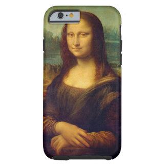 Leonardo da Vinci, Mona Lisa Painting Tough iPhone 6 Case