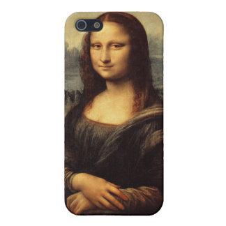 Leonardo da Vinci s Mona Lisa Case For iPhone 5
