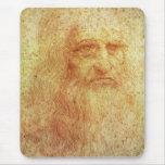 Leonardo Mousepad