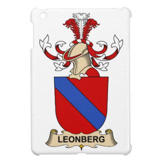 Leonberg Family Crest iPad Mini Covers