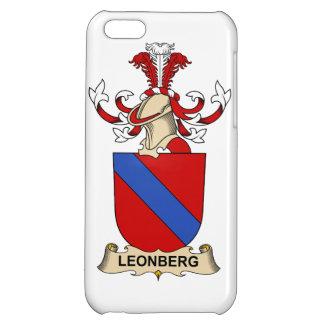 Leonberg Family Crest iPhone 5C Case
