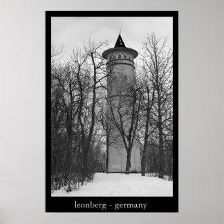 leonberg print