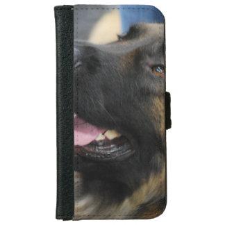 leonberger-1.jpg iPhone 6 wallet case