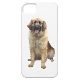 Leonberger (A) Case For The iPhone 5