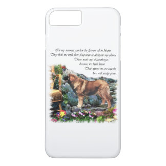 Leonberger Art Gifts iPhone 7 Plus Case