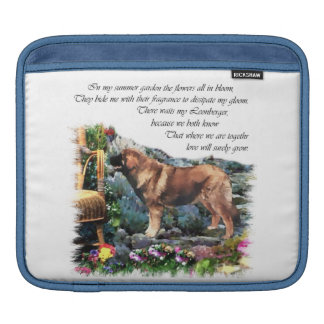 Leonberger Art Gifts Sleeve For iPads