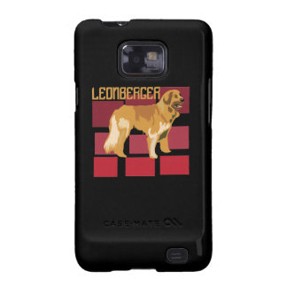 LEONBERGER SAMSUNG GALAXY S2 COVERS