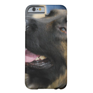 Leonberger Barely There iPhone 6 Case