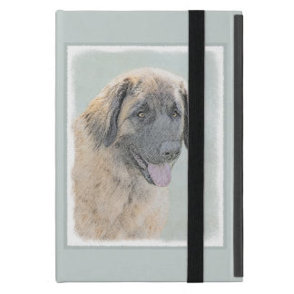 Leonberger Cover For iPad Mini