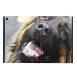 Leonberger Dog Case For iPad Air