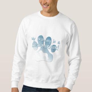 Leonberger Granddog Sweatshirt