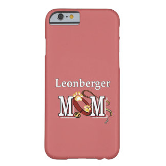 Leonberger Mom Gifts Barely There iPhone 6 Case