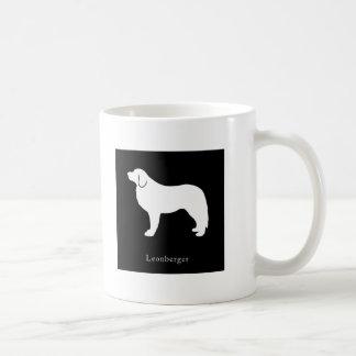 Leonberger Mug (Black)