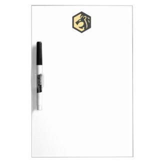 LeonDesign Dry Erase Board
