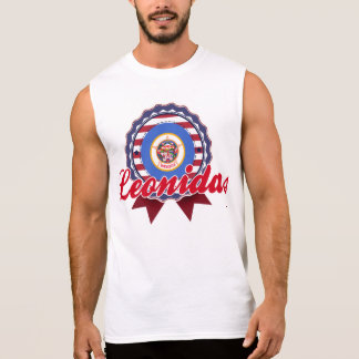 Leonidas, MN T-shirt