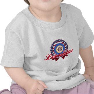 Leonidas MN T-shirt