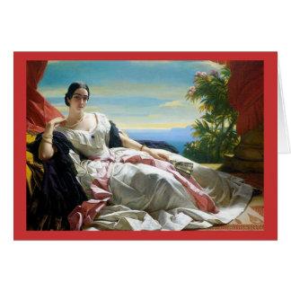 Leonilla Princess of Sayn Wittgenstein Sayn Cards