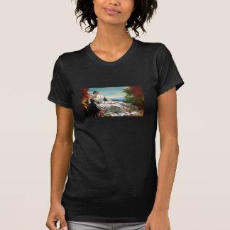 Leonilla Princess of Sayn Wittgenstein Sayn T-shirts