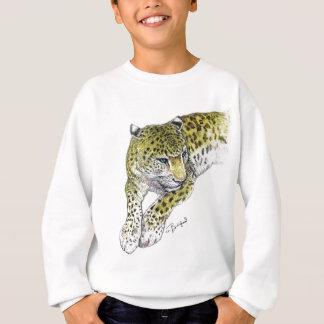 Leopard2.jpg Sweatshirt