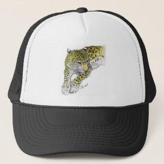 Leopard2.jpg Trucker Hat