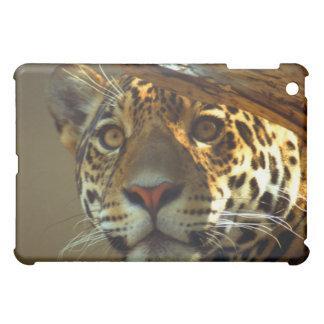 leopard 2 iPad mini cases