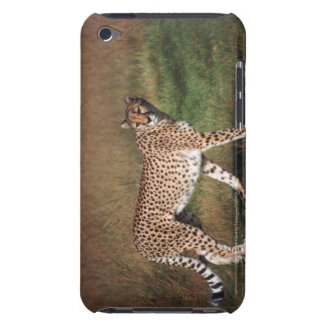 leopard 3 barely there iPod cover