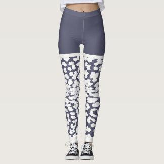 Leopard <3 leggings
