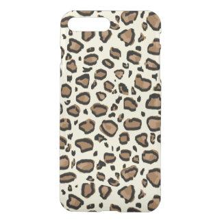Leopard Animal Pattern iPhone 7 Plus Case