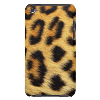 Leopard Animal Pattern Print Barely There iPod Case