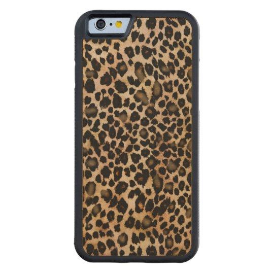 Leopard Animal Print Case