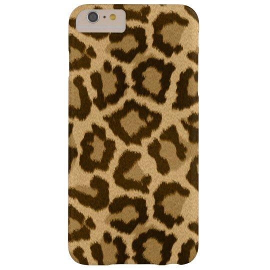 Leopard Animal Print Phone Case
