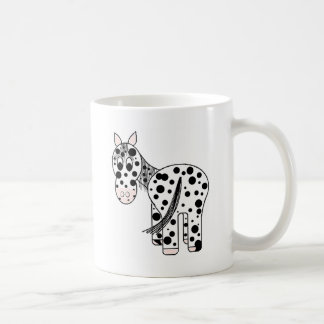 Leopard Appaloosa Coffee Mug