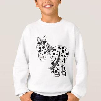 Leopard Appaloosa Sweatshirt