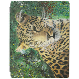 Leopard Apple Ipad Cover