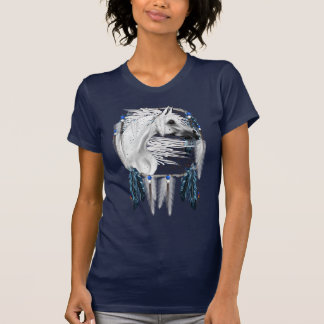 Leopard Appy Dream Catcher Shirt