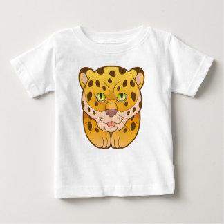 leopard baby T-Shirt