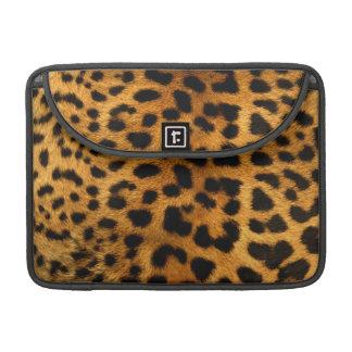 Leopard Body Fur Skin Case Cover