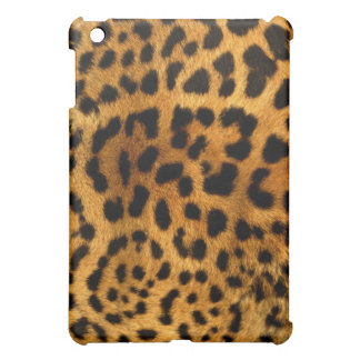Leopard Body Fur Skin Case Cover Case For The iPad Mini